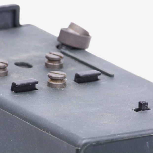 ARES MK43 4000R M60 ŞARJÖR