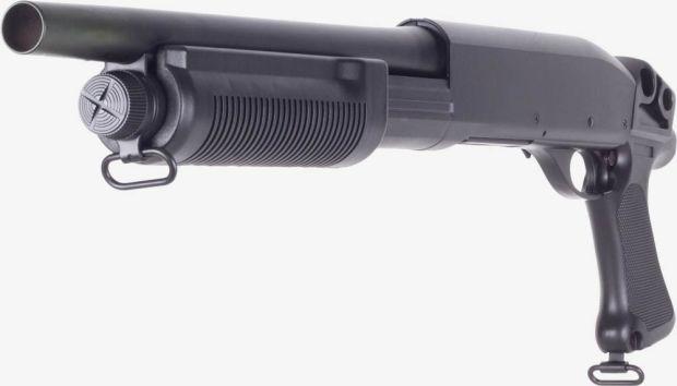 CYMA CM351 AIRSOFT SHOTGUN TÜFEK