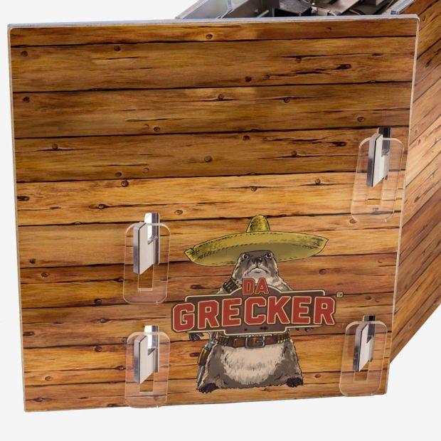 DAGRECKER BOX8 TARGET SYSTEM