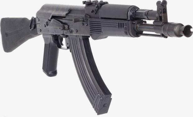 E&L AK104 (GEN. 2) AIRSOFT TÜFEĞİ