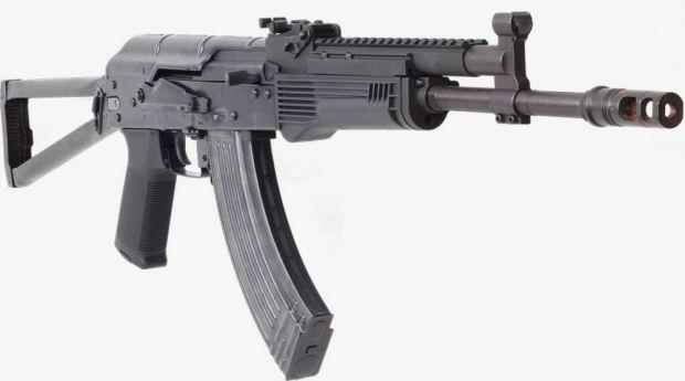 E&L AK701 TACTICAL MOD A. (GEN. 2) AIRSOFT TÜFEĞİ