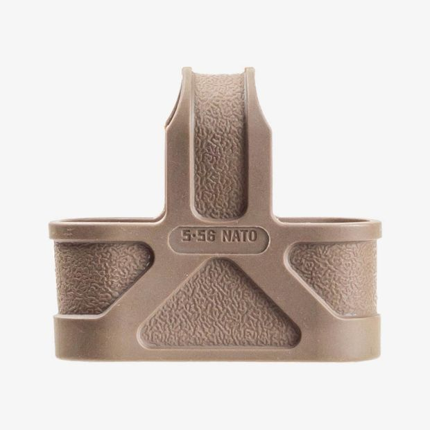 ELM M4 MAGAZINE GRIP TAN