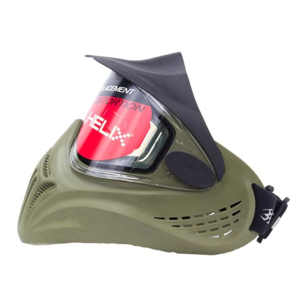 EMPIRE HELIX TERMAL PAINTBALL KASK