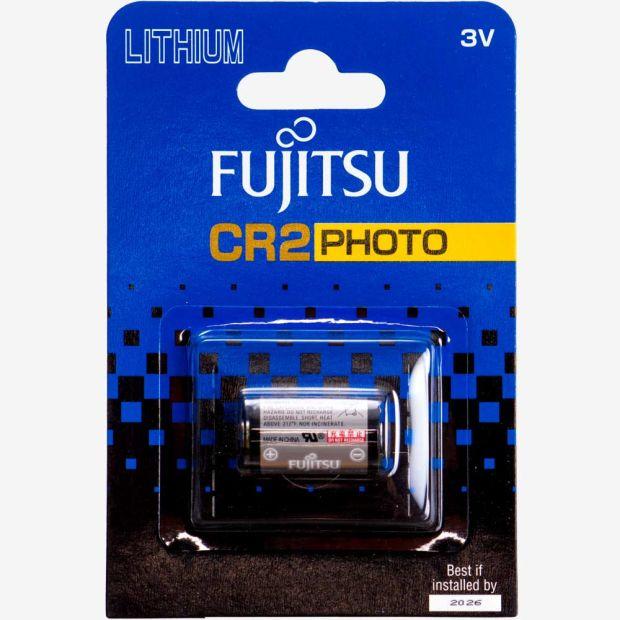 FUJITSU CR2 3V LITHIUM PIL