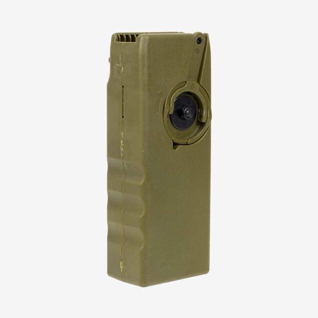 GFC M4/M16 KURMALI SPEEDLOADER-HAKİ