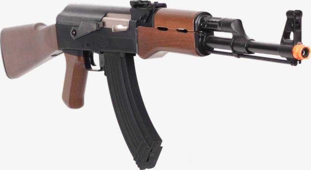 G&G AK47 AIRSOFT POLİGON TÜFEĞİ CMRK47