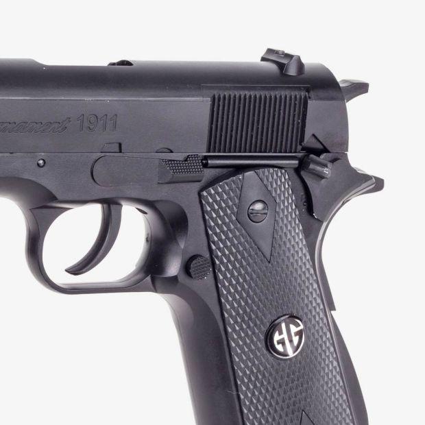 G&G G1911 YAYLI VERSİYON AIRSOFT TABANCA