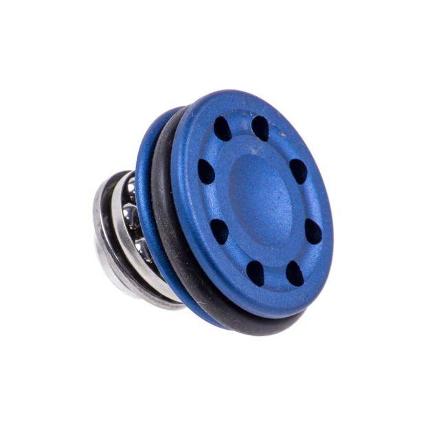 G&G REINFORCED PISTON HEAD BLUE FOR VER II III