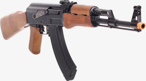 G&G RK 47 WOOD AIRSOFT TÜFEĞİ