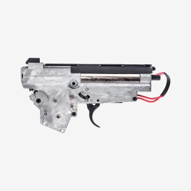 ICS AK GEARBOX ASSEMBLY