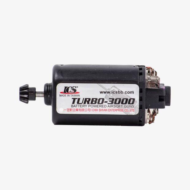 ICS TURBO 3000 MOTOR SHORT
