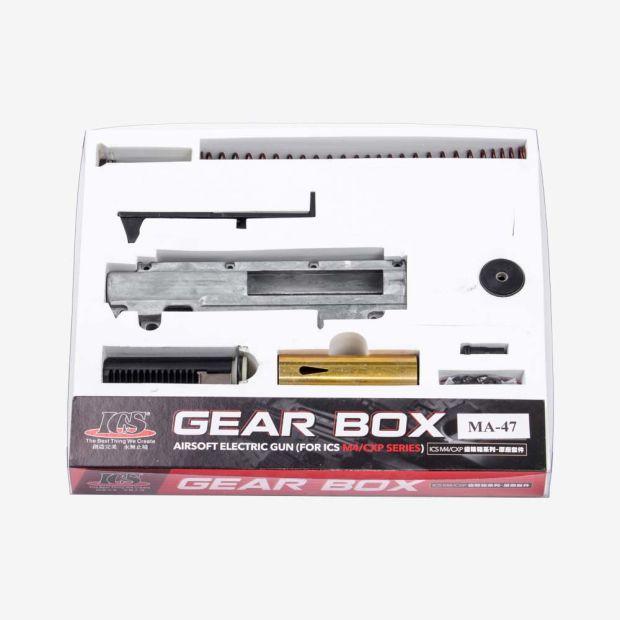 ICS UPPER GEARBOX A