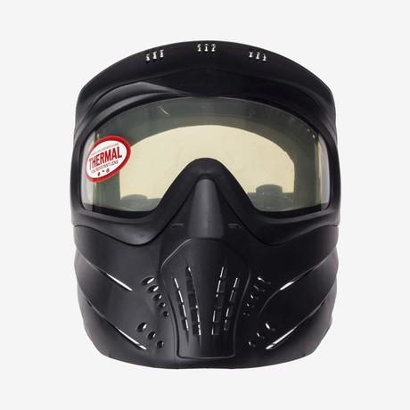 Paintball Maskeleri Cesitleri Ve Fiyatlari Saha Tipi Maskeler
