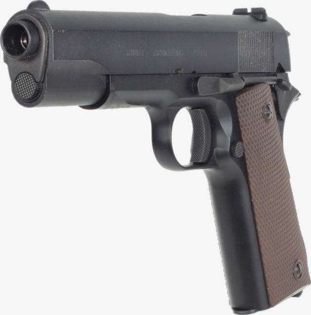 KWA M1911A1 AIRSOFT TABANCA