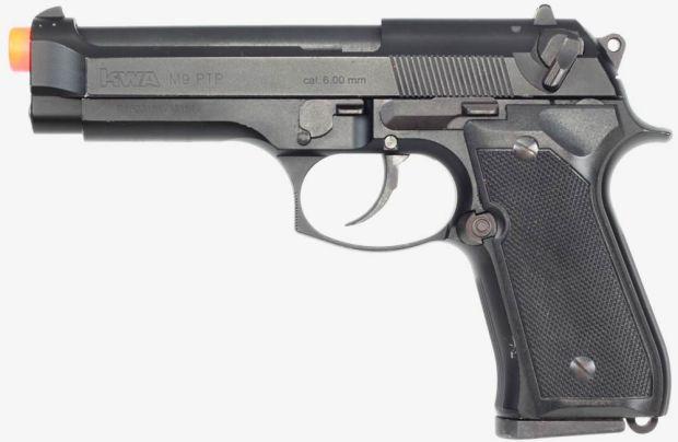 KWA M9 PTP AIRSOFT TABANCA