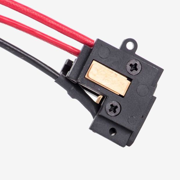 KWA PARTS RM4 ERG TRIGGER ASSEMBLY & WIRE HARNESS