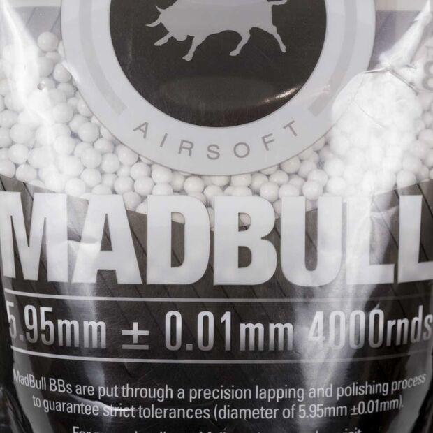 MADBULL PRECISION 0.25G 4000BB