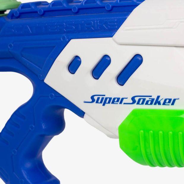 NERF SUPER SOAKER SCATTER STRIKE