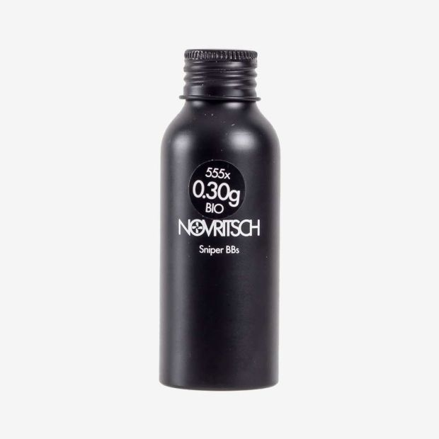 NOVRITSCH 0.30G BIO BB 555 PCS