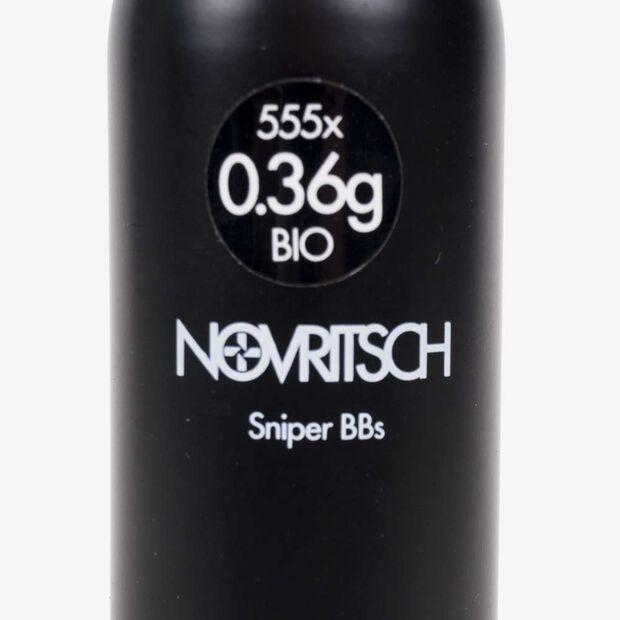 NOVRITSCH 0.36G BIO BB 555 PCS
