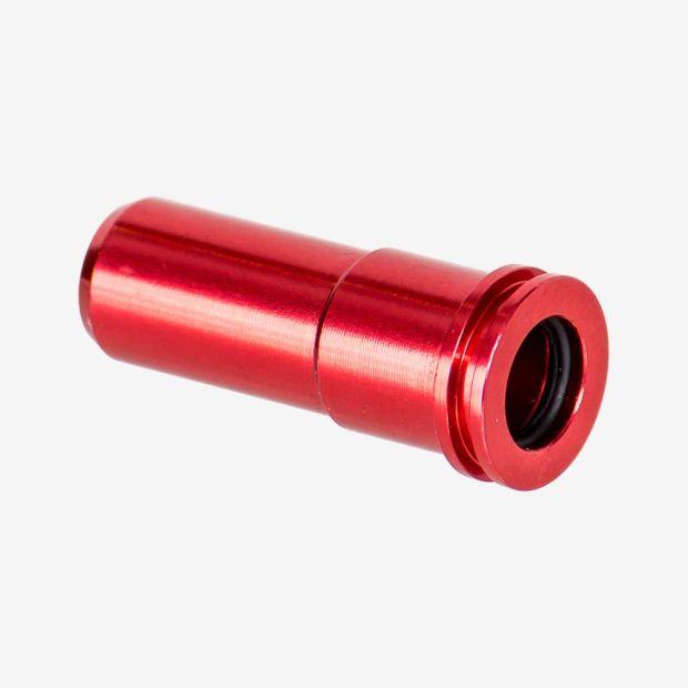 SHS ALUMINUM NOZZLE FOR M4 RED