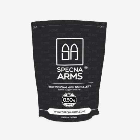 SPECNA ARMS 0.30G BB 1KG
