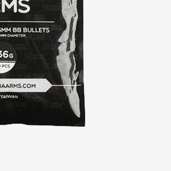 SPECNA ARMS 0.36G ULTIMATE HEAVY BB 1000 PCS - Thumbnail