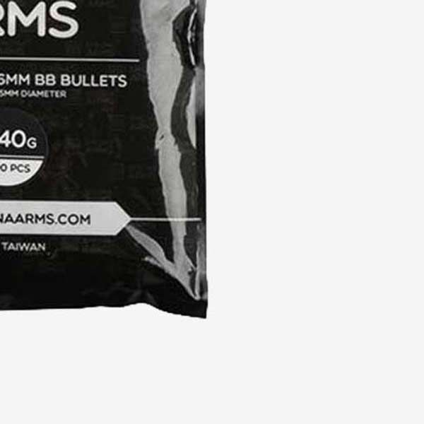 SPECNA ARMS 0.40G ULTIMATE HEAVY BB 1000 PCS - Thumbnail