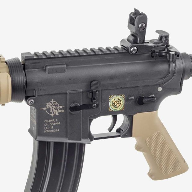 SPECNA ARMS RRA SA-C04 CORE CARBINE HALF TAN AIRSOFT TÜFEĞİ