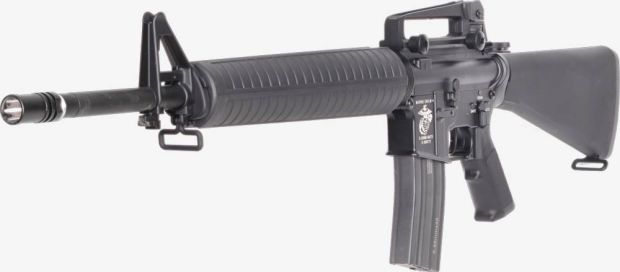 SPECNA ARMS SA-B06 CARBINE AIRSOFT TÜFEĞİ - Thumbnail