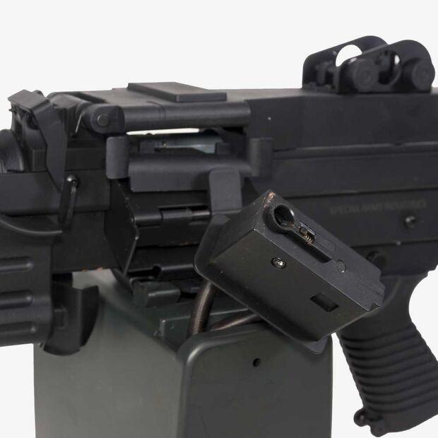 SPECNA ARMS SA249 MK2 CORE MAKİNELİ AIRSOFT TÜFEĞİ