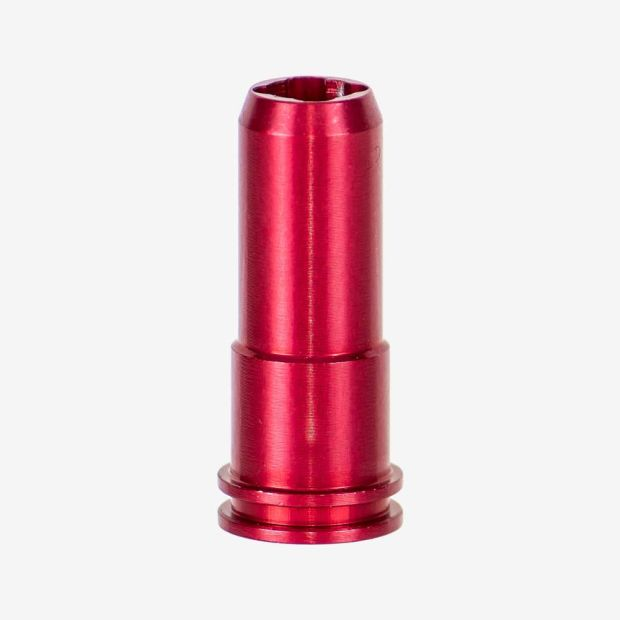 SUPER SHOOTER ALUMINUM NOZZLE FOR M4
