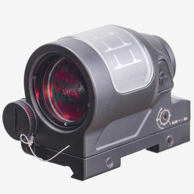 THETA OPTICS 1x38 REFLEX SIGHT SİYAH