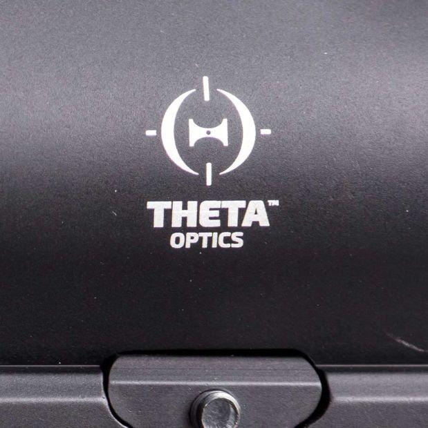 THETA OPTICS COMPACT II REFLEX SIGHT SİYAH