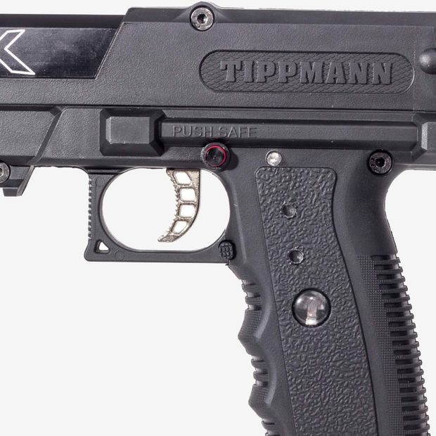 TIPPMANN TIPX PAINTBALL TABANCA