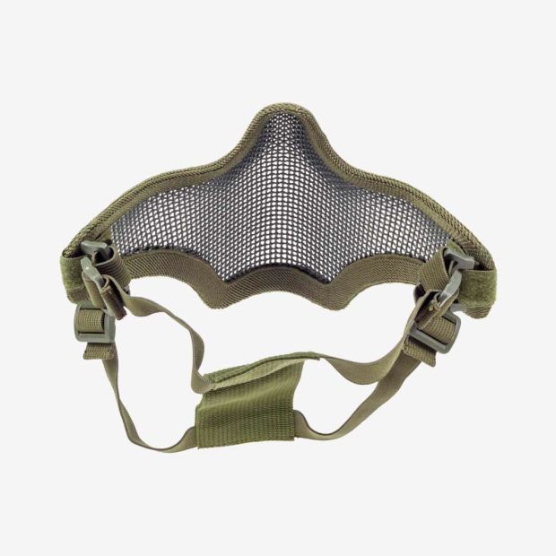 ULTIMATE TACTICAL STALKER MASKE YEŞİL