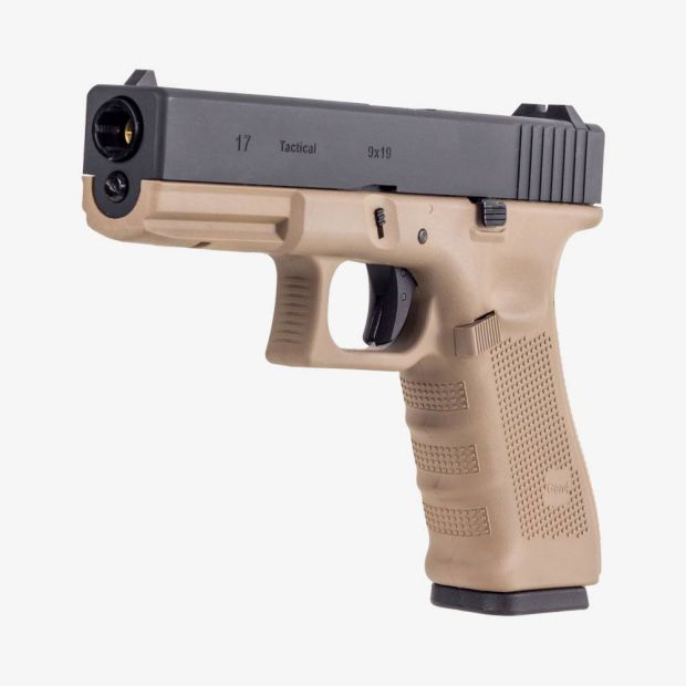 WE G17 GEN4 TAN AIRSOFT TABANCA - Thumbnail