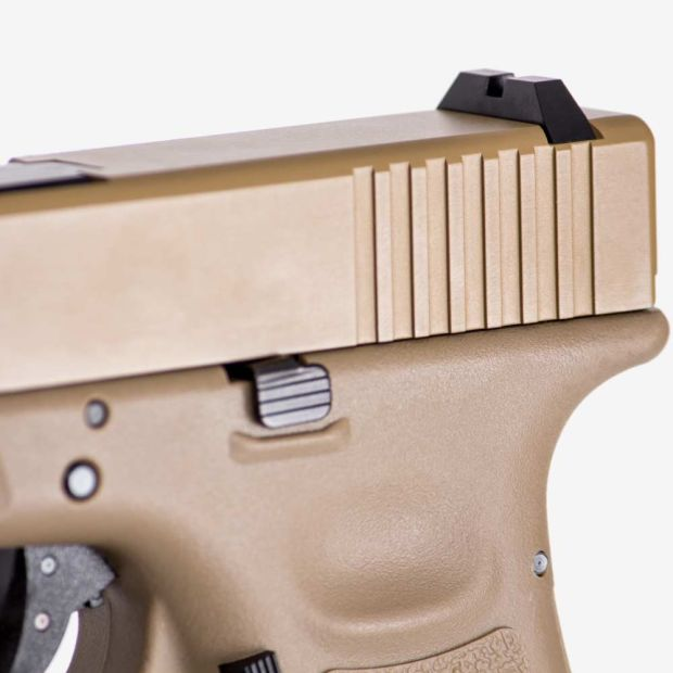 WE G17 TT (TAN / TAN) AIRSOFT TABANCA