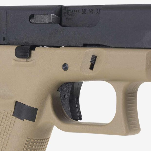 WE G17F GEN5 TAN AIRSOFT TABANCA