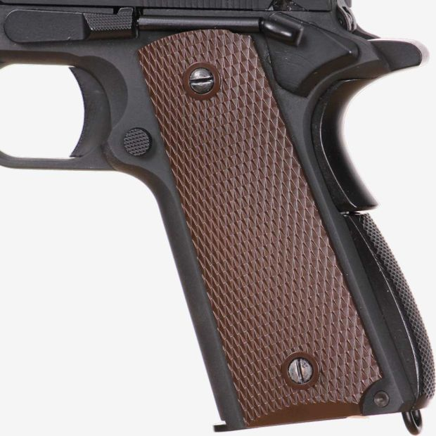 WE ORIGINAL 1911 GEN2 SİYAH AIRSOFT TABANCASI