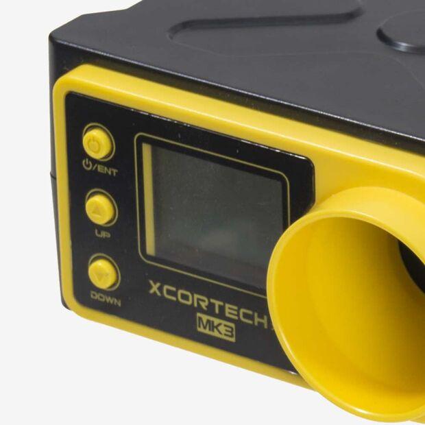 XCORTECH X3200 MK3 KRONOGRAF HIZ ÖLÇER