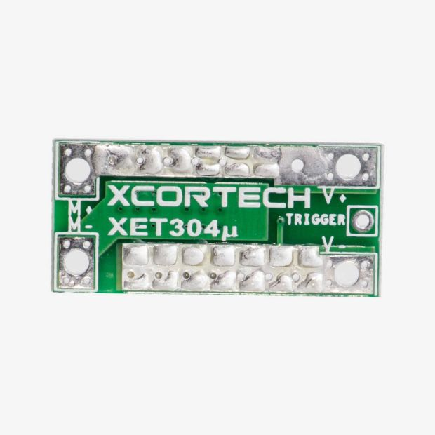 XCORTECH XET304U MOSFET